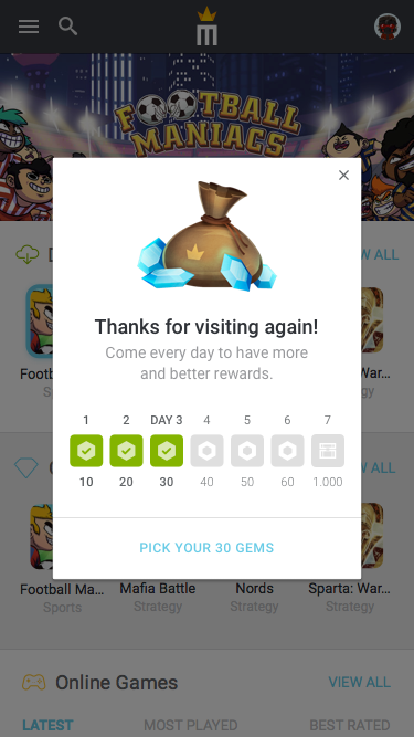 8.3 – Notification – Visits day 3