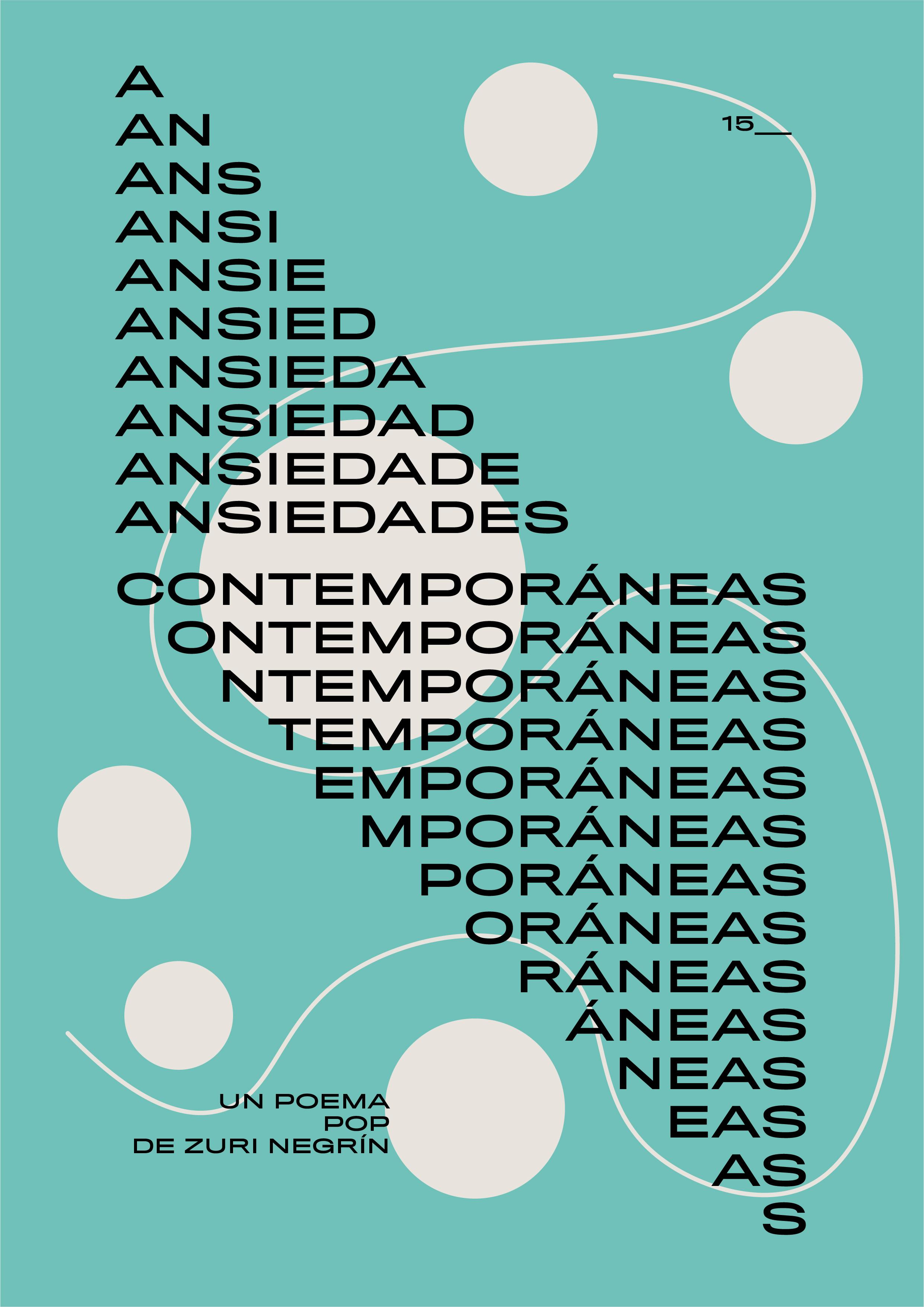 POP_15 Ansiedades contemporáneas