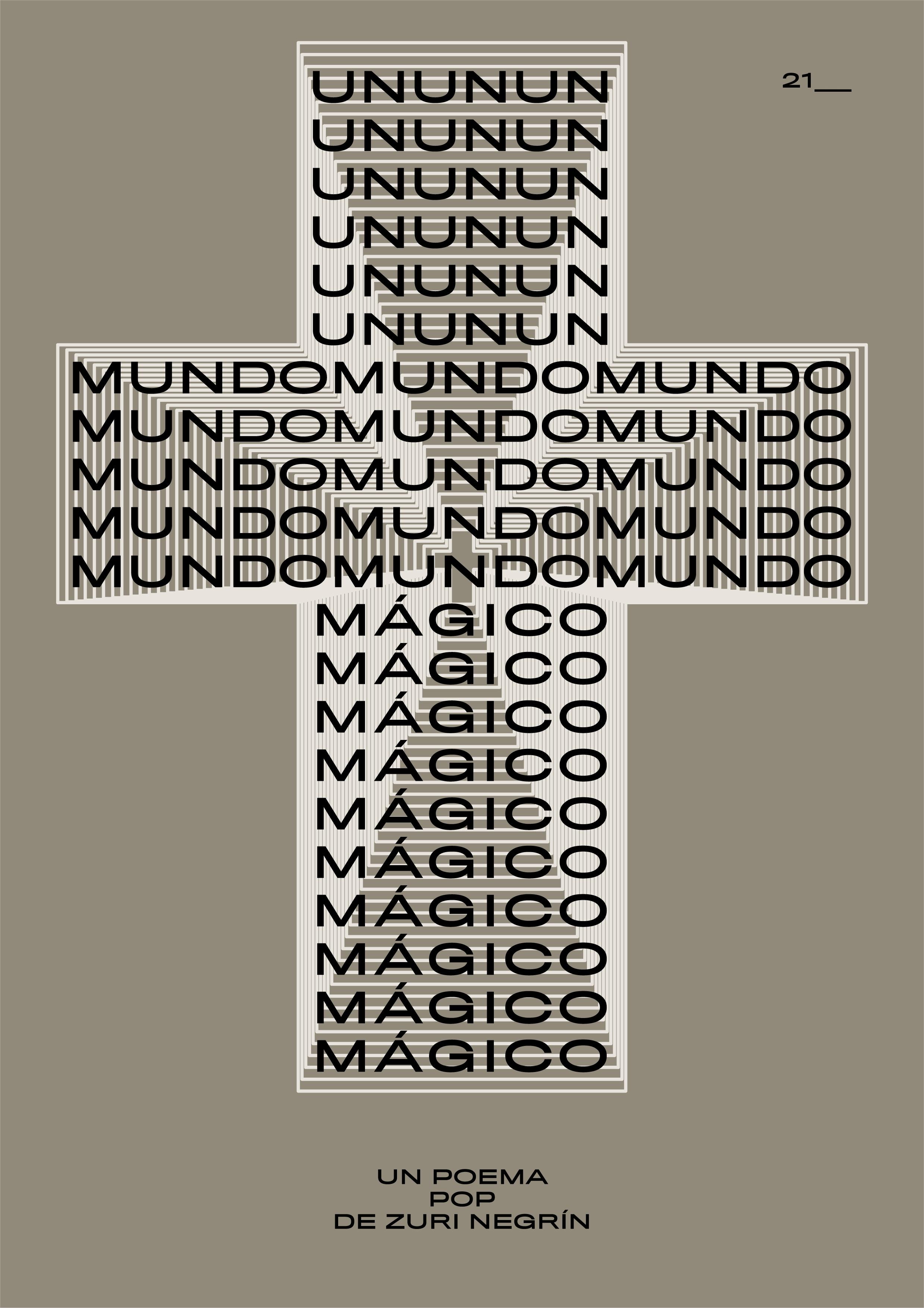 POP_21 Un mundo mágico