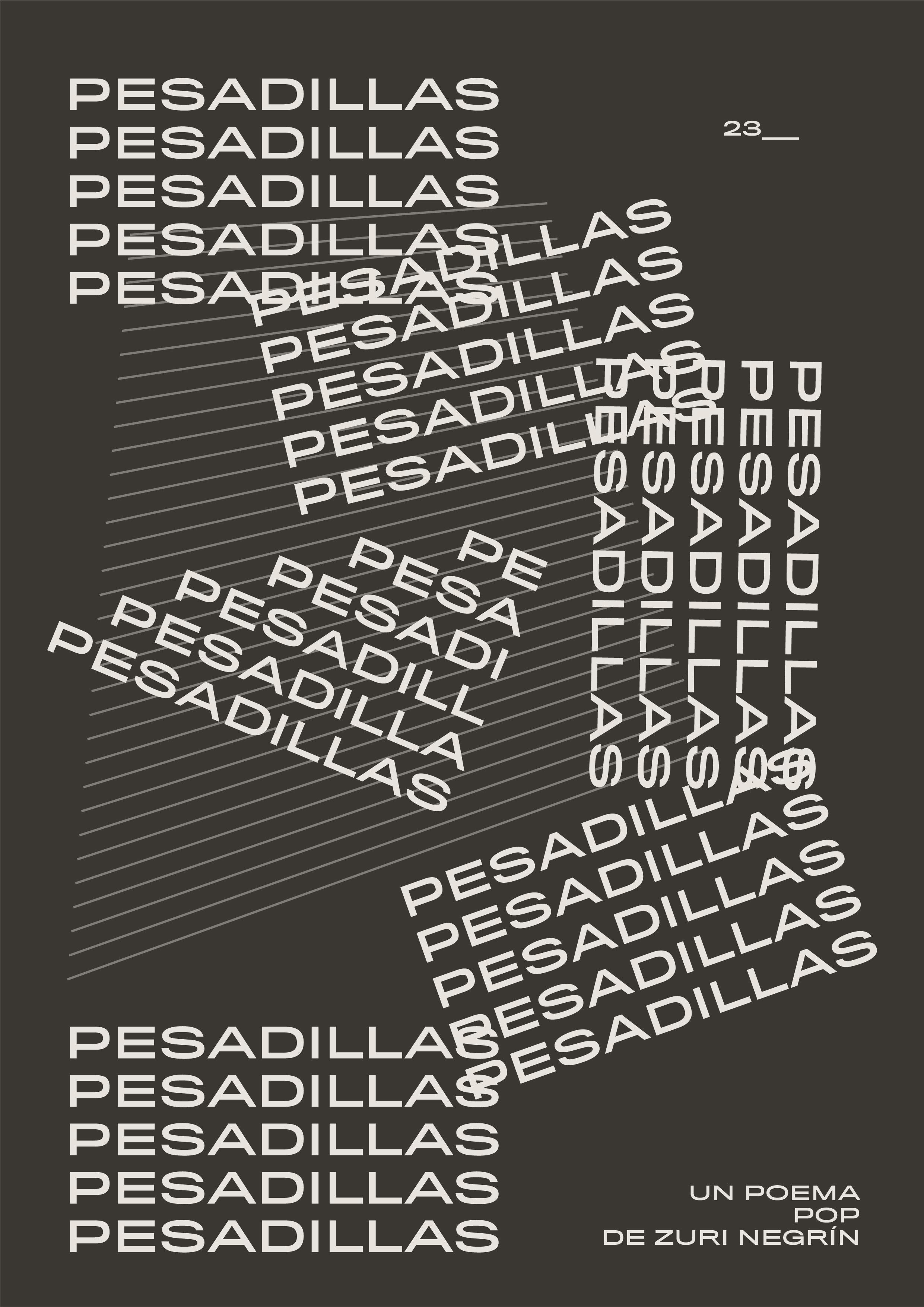 POP_23 Pesadillas