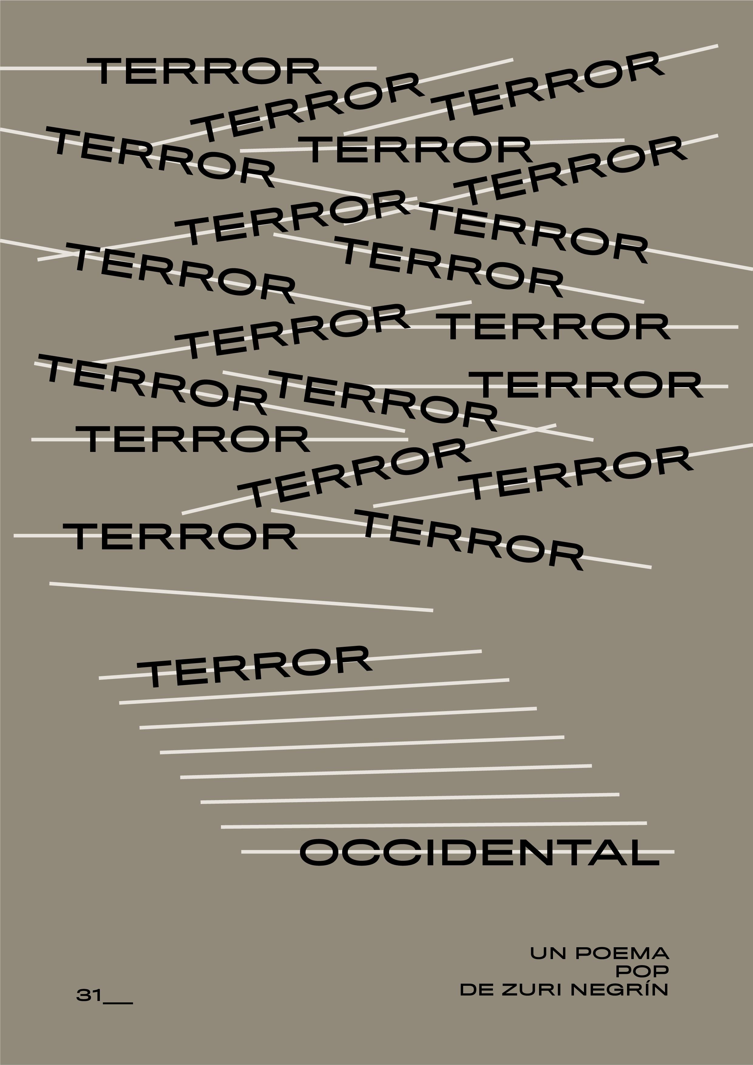 POP_31 Terror occidental
