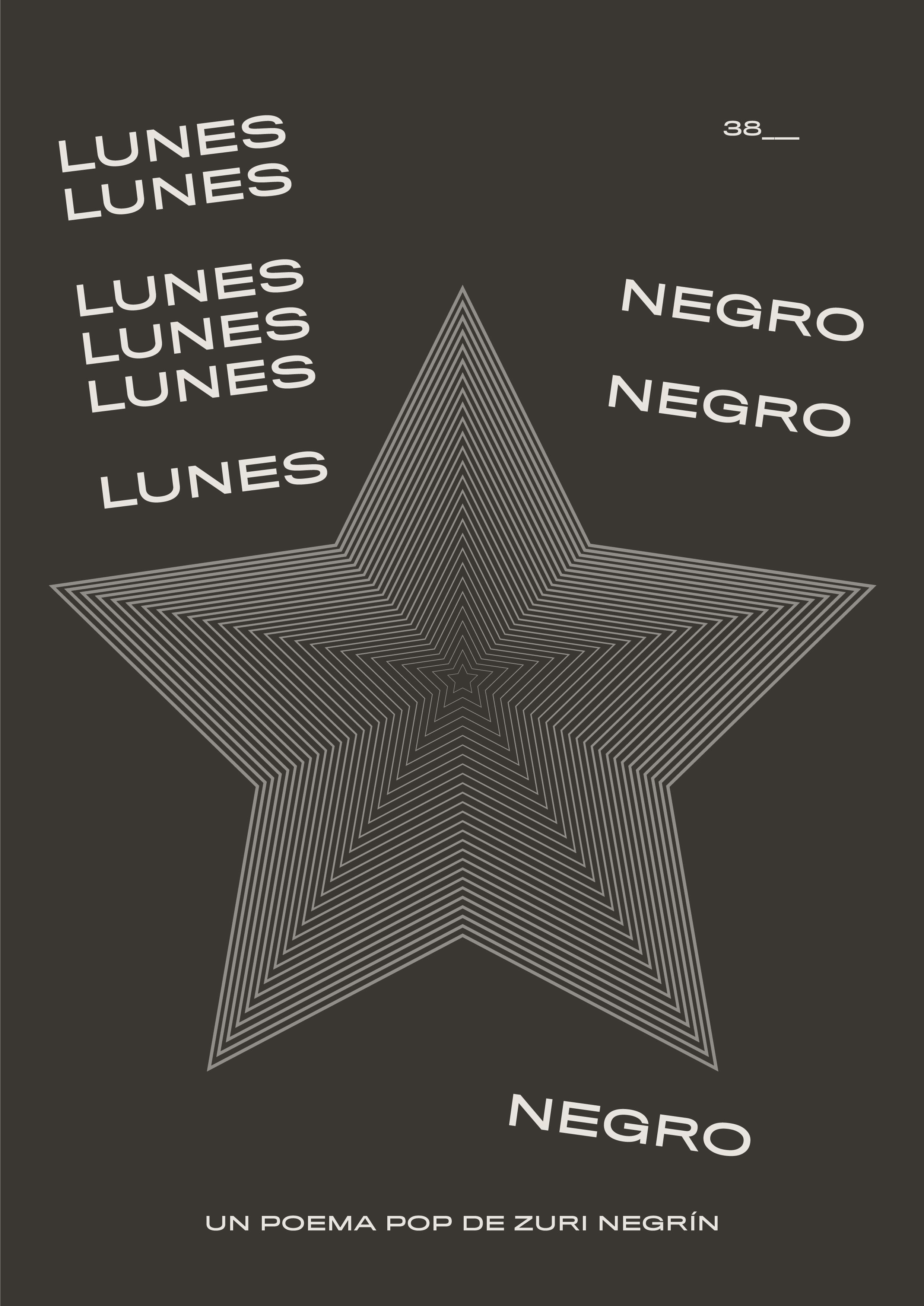 POP_38 Lunes negro