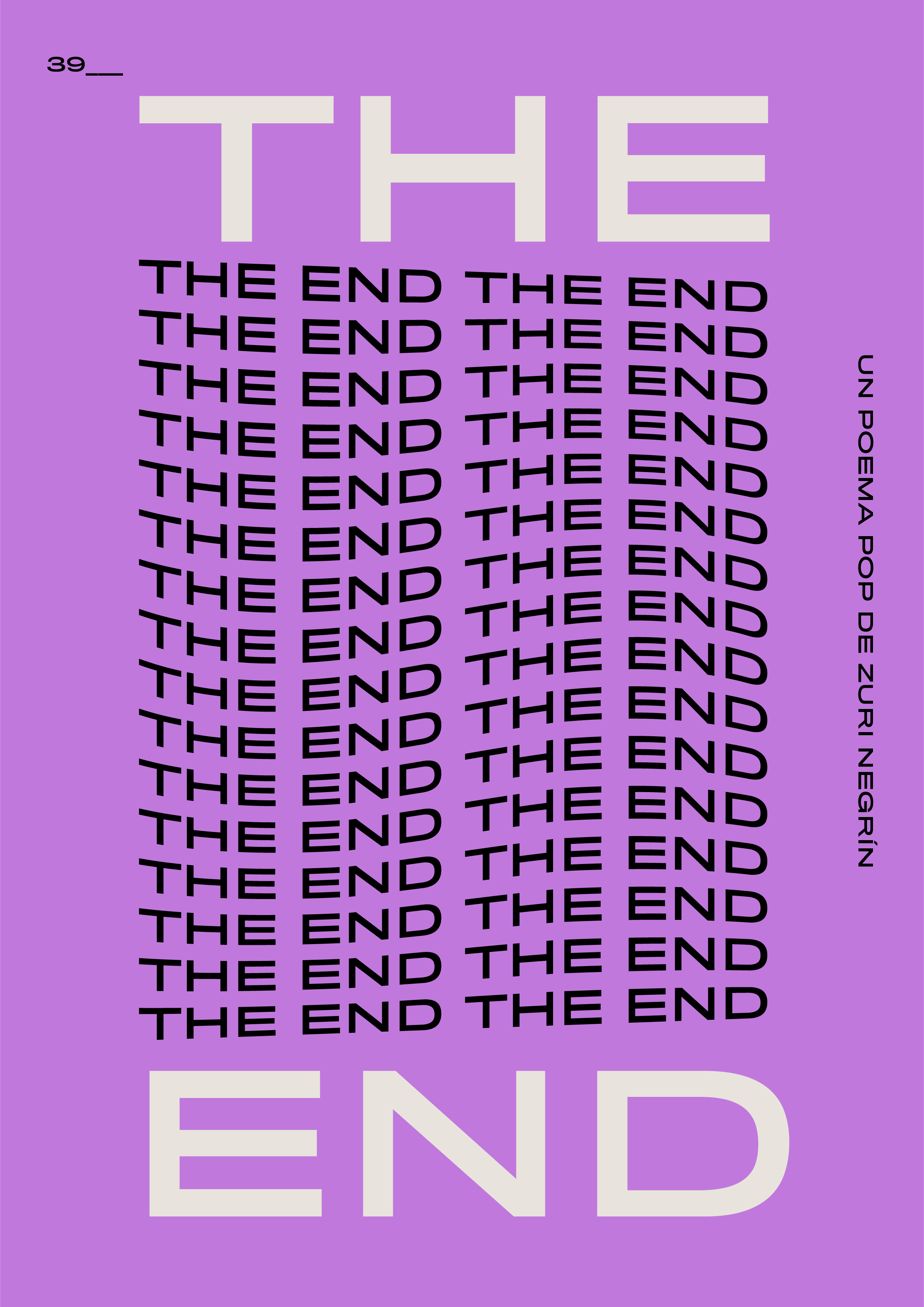 POP_39 The End